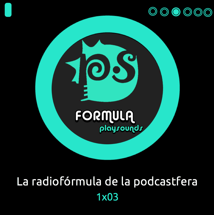 Episodio 03 Formula